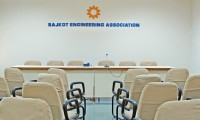 VIEW OF BOARD ROOM<br />
